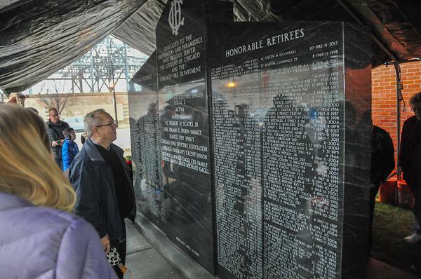 2018-04-14-Retiree Memorial  Dedication