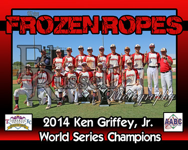 Frozen Ropes vs South Troy (Championship)