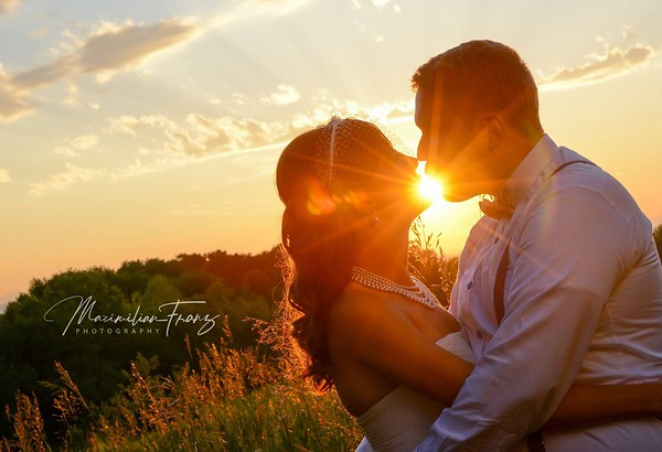 Wedding promo files