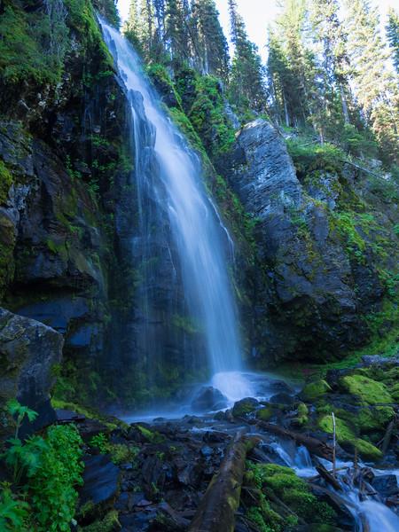 Oregon Hiking and Exploring