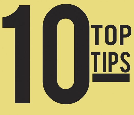 Top 10 tips for Sports Photography