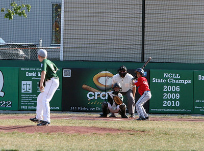 2012 Little League Tournaments