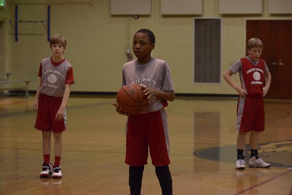 Heat Basketball 2014