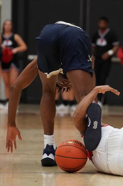 Men's Basketball vs. Charleston Southern 1/25