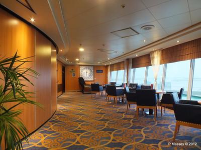 Cruising & Ferry Trips 2012