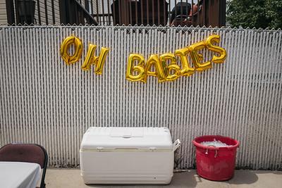Skillins Babyshower 09.18.18