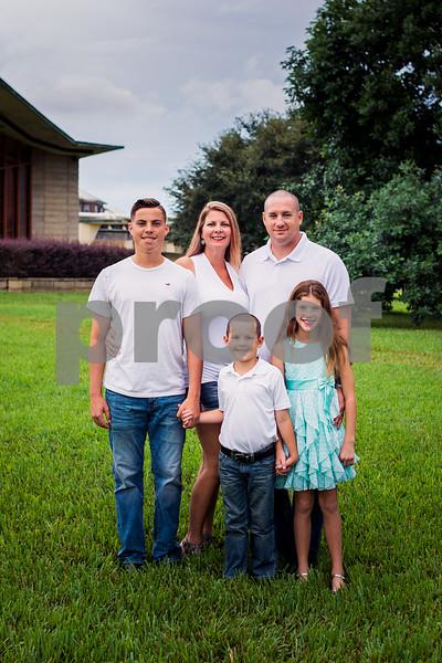 Pincelli Family Photos