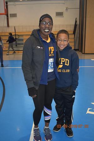 42nd Annual NYPD vs FDNY 5 Mile Run (2019)