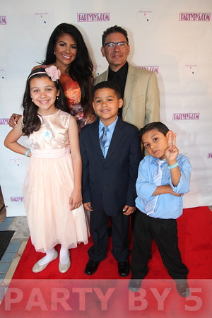 "11th Annual Mother and Son ""Magical Ball"" Supporting Autism Speaks - Autism Awareness"
