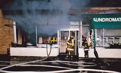Salem, MA 11/1988 - Canal St