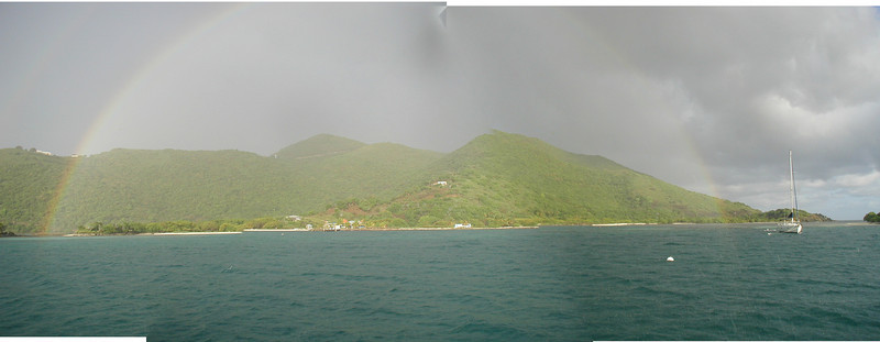 BVI 2007