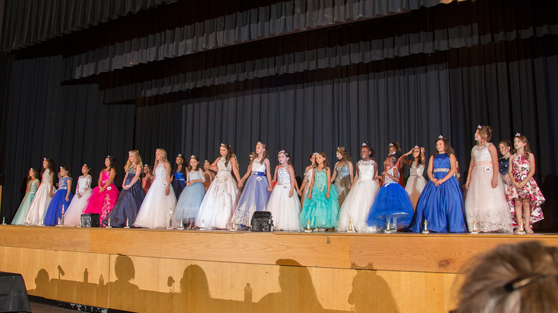 Little Miss Gray's Creek 2019