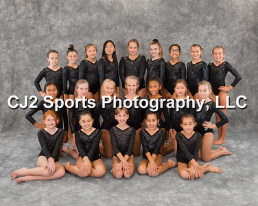 Girls Xcel Bronze