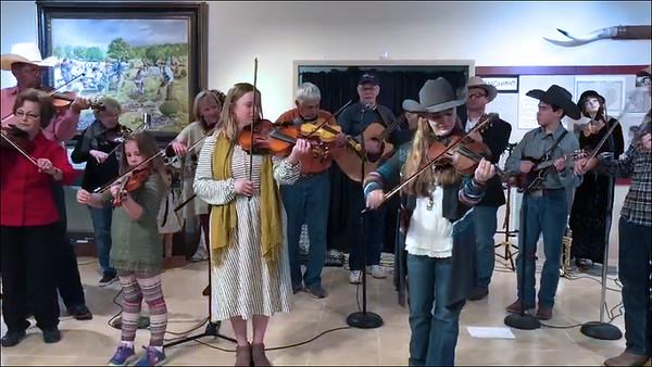 Fiddle Fest Promos