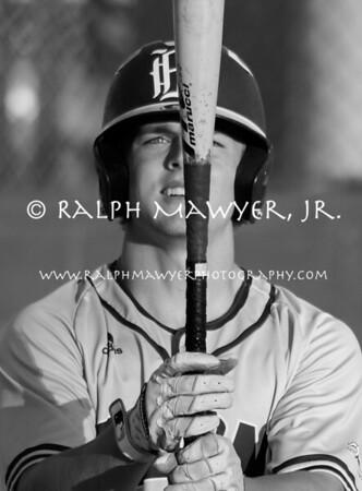 Douglas Hodo - Boerne High School Baseball (2019)