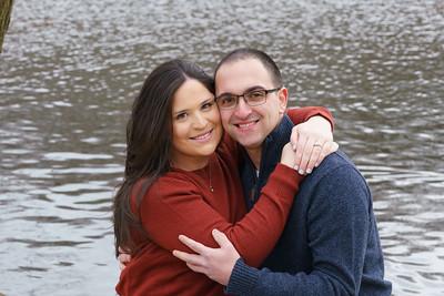 Kristina & Jeremy