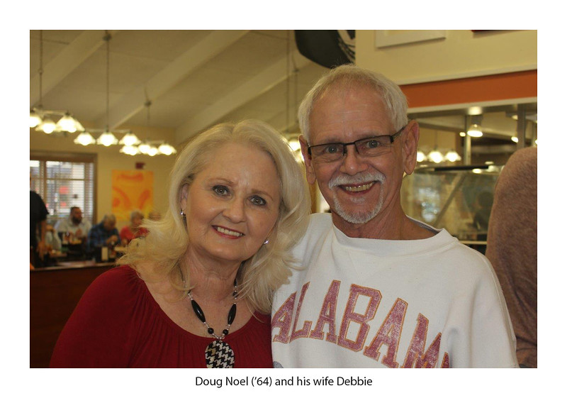 Debbie Fletcher Noel and Doug Noel '64.jpg