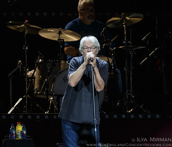 Bob Seger at The TD Garden - Boston