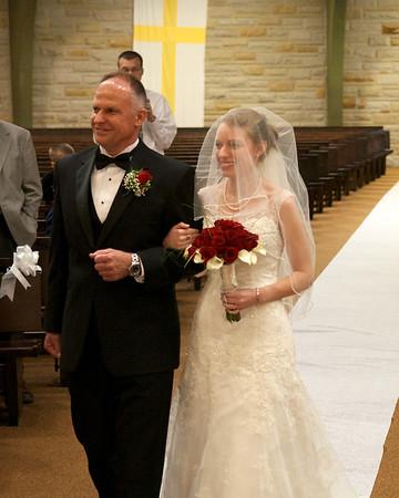 Lauren & John (Ceremony)