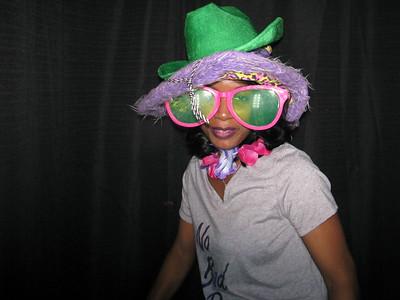 Jukiya Henderson 16th Birthday Party 7/30/17