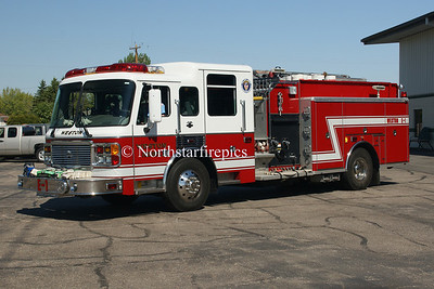 Weston Fire Department