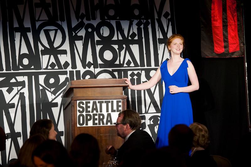 2018 - Seattle Opera Gala