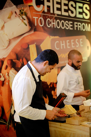 Agri-Expo Cheese Festival 2018