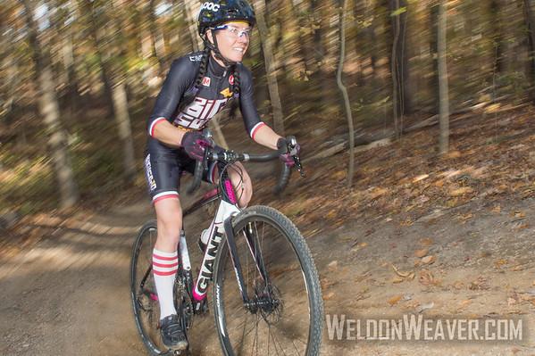 14-11 NCCX5 Salisbury Women