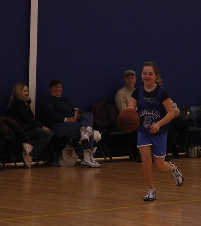Game 2 BBall 07-08