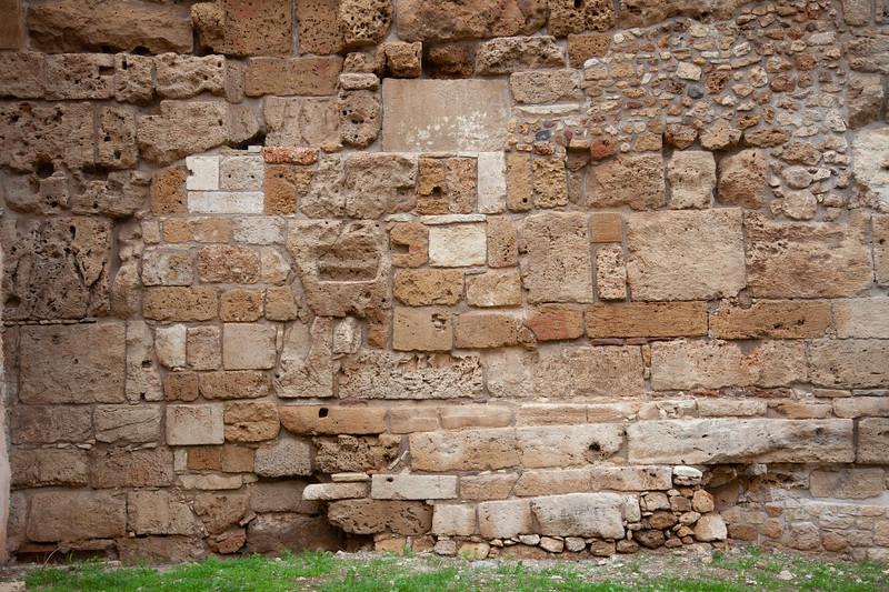 Venetian wall, Chania, Crete