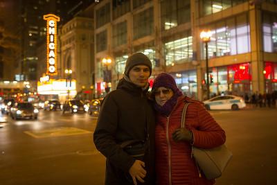 Chicago swieta 2017