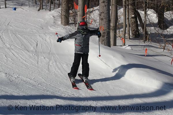 2021-02-21 Loon Skiing