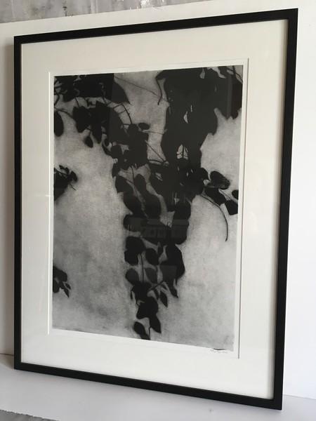 Shadow Leaves #3 SALE $2000.