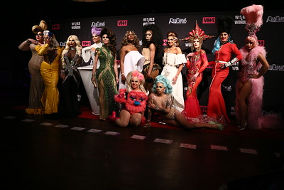 RuPauls Drag Race Season 9