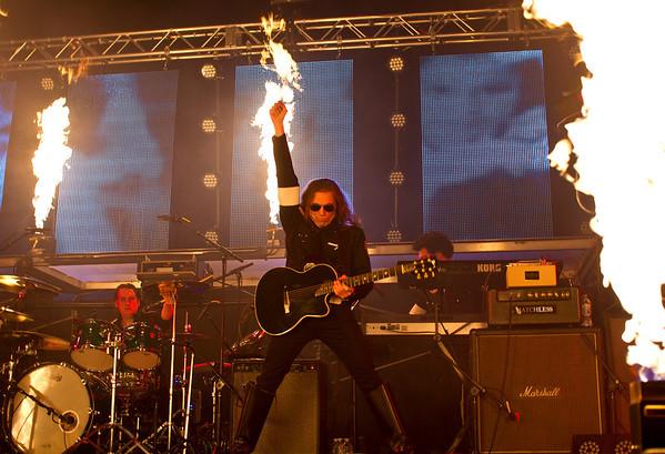 El Monstero December 16, 2011