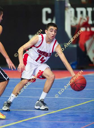 Boy's Basketball