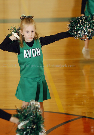 Avon Cheer Night