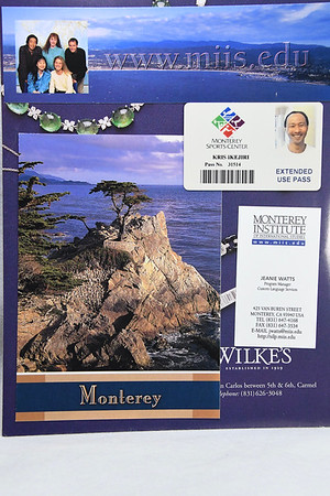 Jan. 17 to Mar 15, 2000 Monterey Bay to learn Spanish