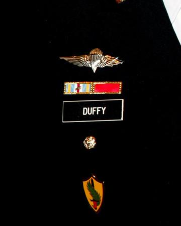 General Duffy