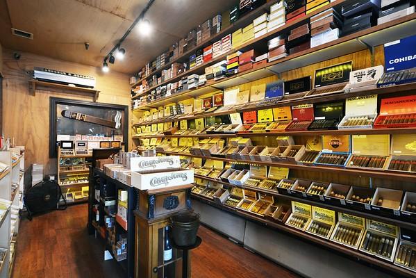 Cigar Jones