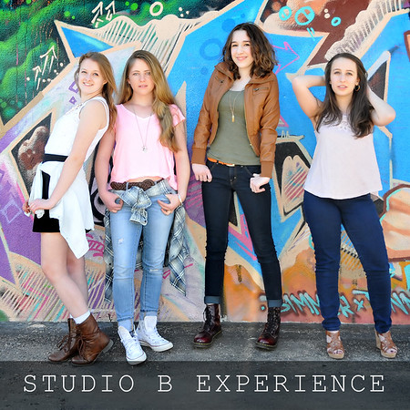Video: The Studio B Experience