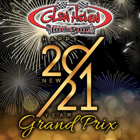 New Years GP 2021