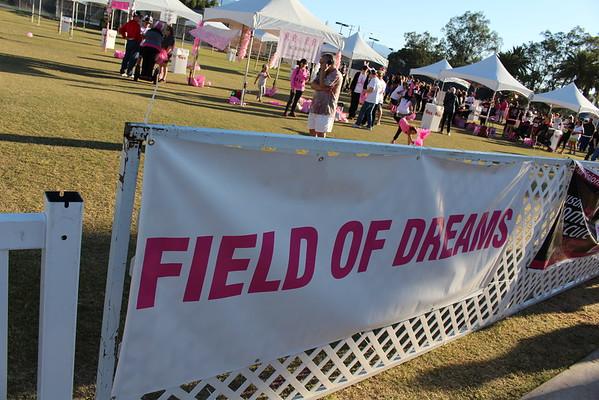 2015 Field of Dreams