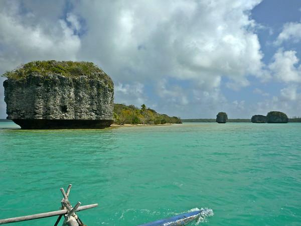 Baie d'Upi