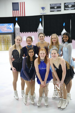 Icettes 2020 - Magical Memories