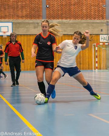 2019 SNM - Futsal