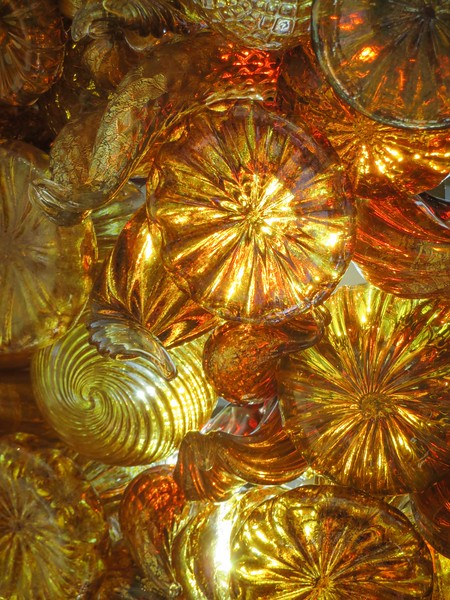 Maker's Mark Chihuly 2017