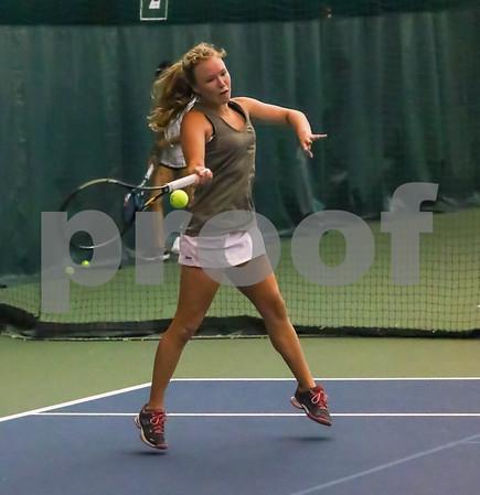 Womens Quarter-Finals - Wurtz vs Kissell
