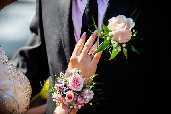 Weddings & Proms