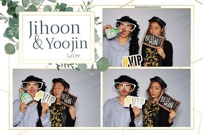 Jihoon and Yoojin's Wedding